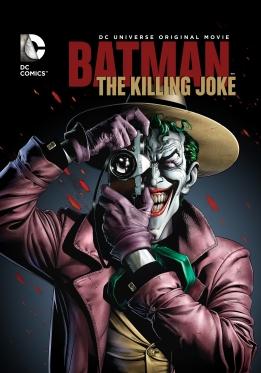 Batman: The Killing Joke poste ITA