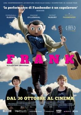 Frank Poster ITA