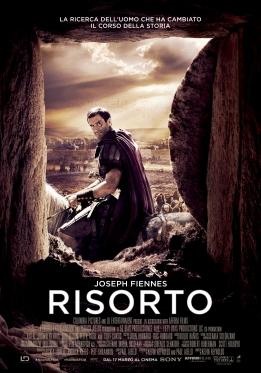 Risorto poster ITA