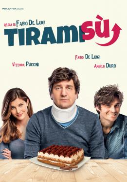 Tiramisù poster ITA