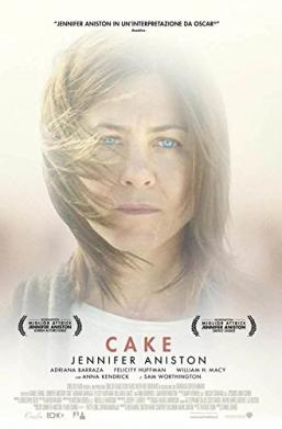 Cake Poster ITA