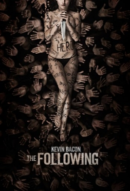 The Following S3 poster