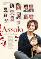 Assolo poster ITA
