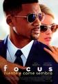 Focus - Niente è come sembra poster ita