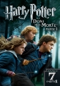 Harry Potter e i Doni della Morte - Parte 1 poster ITA