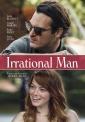 Irrational Man Poster ITA
