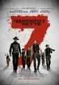 I Magnifici 7 poster ITA