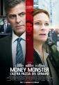 Money Monster - L'altra faccia del denaro poster ITA