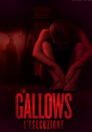 The Gallows - L'Esecuzione poster ITA
