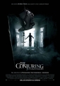 The Conjuring - Il caso Enfield poster ITA