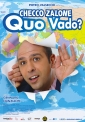 Quo Vado? Poster ITA