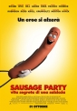 Sausage Party: vita segreta di una salsiccia poster ITA