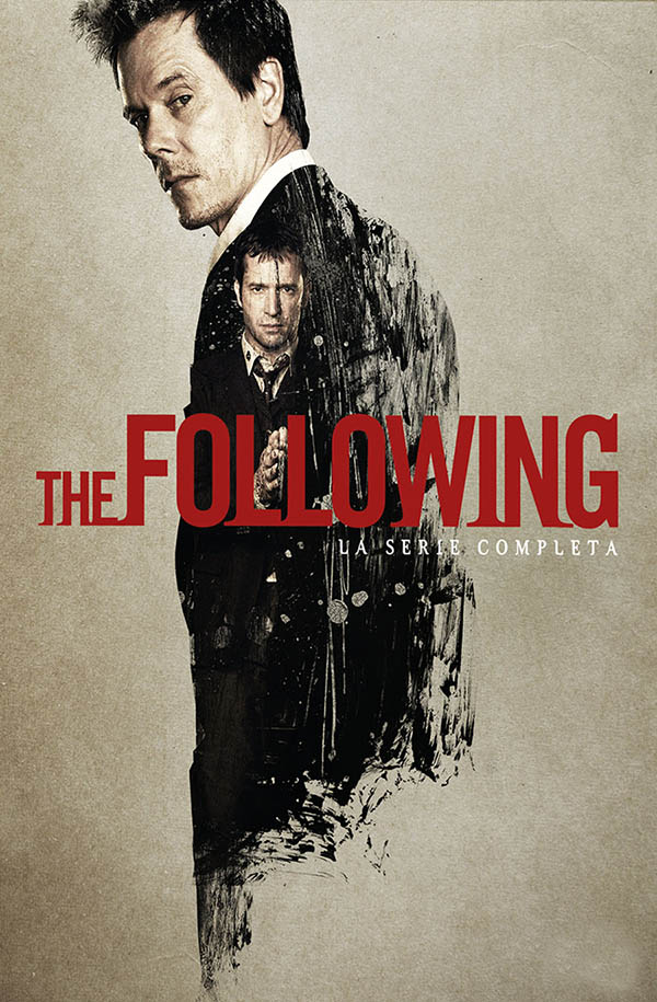 The Following_copertina