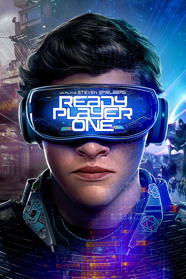 Ready Player One_Homevideo