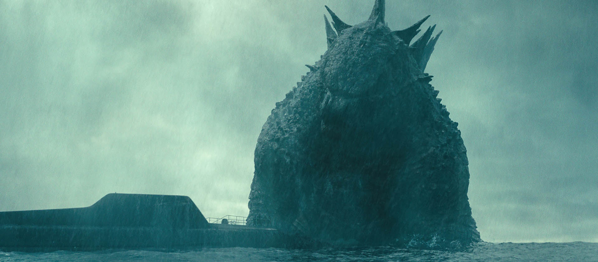 Godzilla II King of the Monsters_foto dal film 14