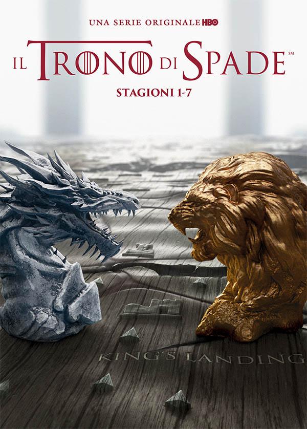 Il Trono di Spade_Poster 2