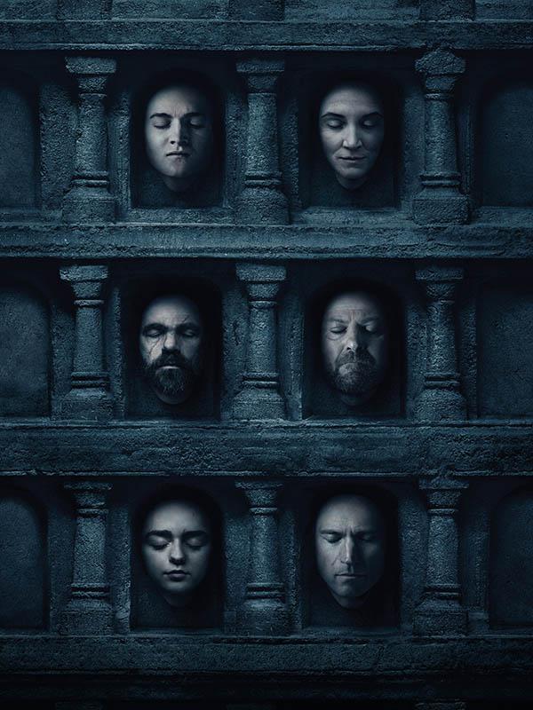 Il Trono di Spade_Poster