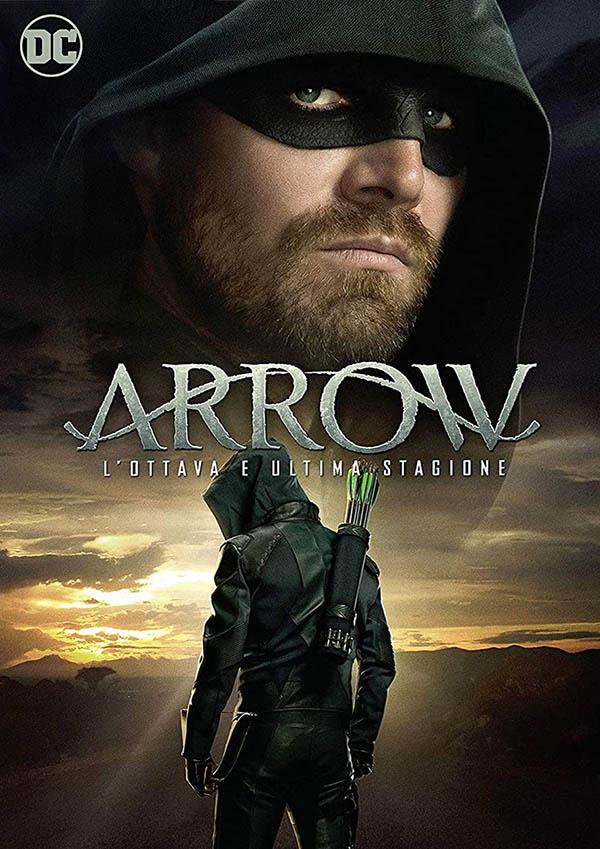 Arrow_SerieTV_Stagione8