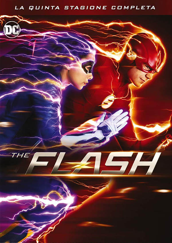 The Flash_SerieTV_Stagione5