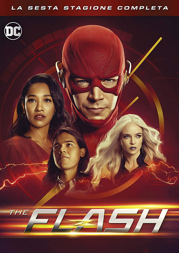 The Flash_SerieTV_Stagione6