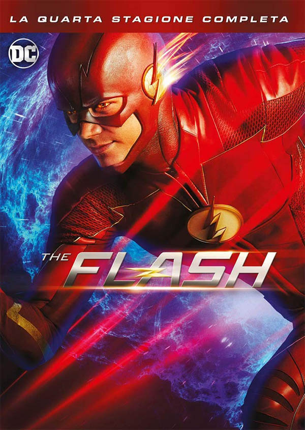 The Flash_SerieTV_stagione4