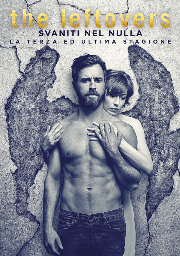 The Leftovers   Svaniti nel nulla_Poster