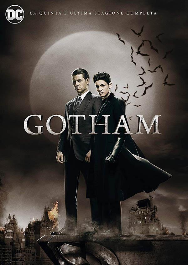 Gotham_SerieTV_stagione5