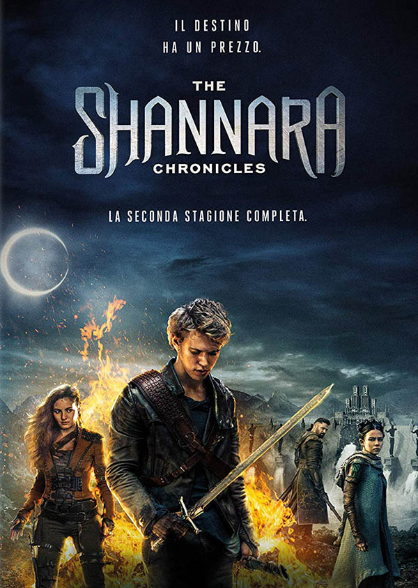 The Shannara Chronicle
