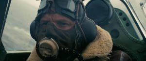 Dunkirk_Tom Hardy_foto dal film 1