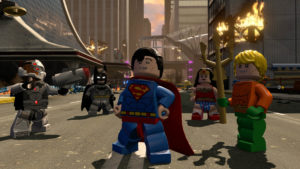 LEGO Dimensions_immagine 11