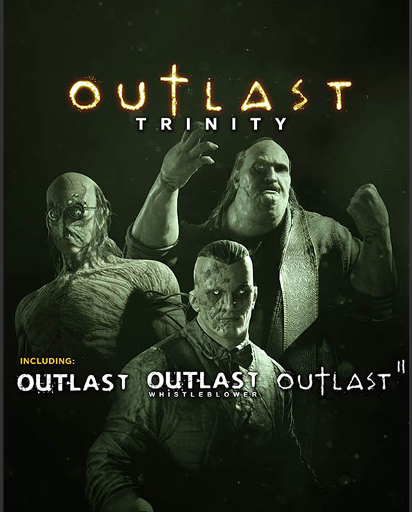 Outlast Trinity_Poster