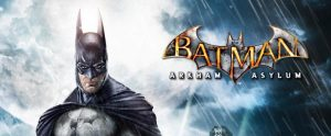 Batman   Arkham Asylum_header