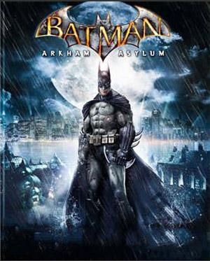 Batman Arkham Asylum_poster