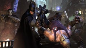 Batman   Arkham City_immagine 5