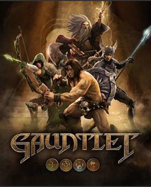 Gauntlet_poster