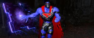 Infinite Crisis Header