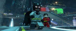LEGO Batman 3 Gotham e Oltre_Header
