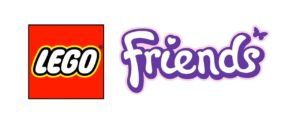 LEGO Friends Header