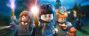 LEGO Harry Potter Anni 1 4_Header