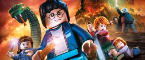 LEGO Harry Potter Anni 5 7_Header