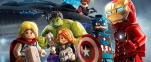 LEGO Marvel's Avengers_Header