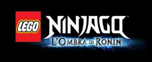 LEGO Ninjago L'ombra di Ronin Header