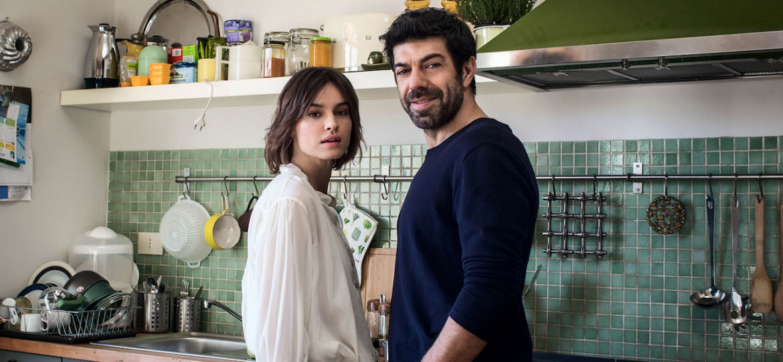 Moglie e marito foto dal film