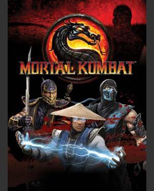 Mortal Kombat Komplete Edition_Poster
