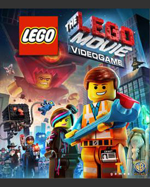 The LEGO Movie Videogame_poster