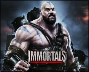 WWE Immortals_immagine 2