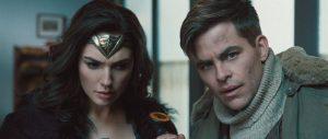 Wonder Woman - Foto dal Film