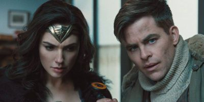 Wonder Woman – Prima Clip Ufficiale Italiana dal Film