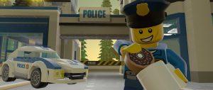 LEGO® Worlds - Immagine dal gioco