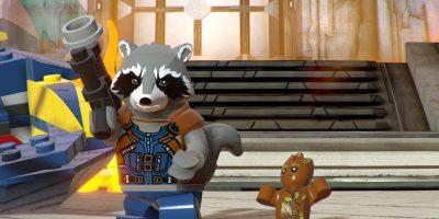 Nuovo Pacchetto livelli e personaggi Cloak e Dagger di LEGO Marvel Super Heroes 2 in occasione della nuova serie Marvel Television